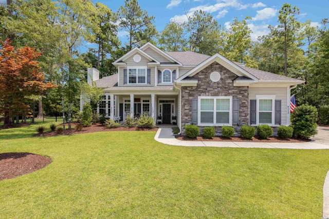 8113 Hollings Ct., Myrtle Beach, SC 29588 (MLS #2116935) :: Jerry Pinkas Real Estate Experts, Inc