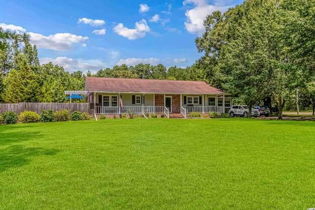 11831 N Highway 905, Longs, SC 29568 (MLS #2116945) :: Jerry Pinkas Real Estate Experts, Inc
