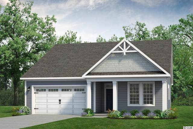 808 Hackberry Way, Longs, SC 29568 (MLS #2116951) :: Jerry Pinkas Real Estate Experts, Inc