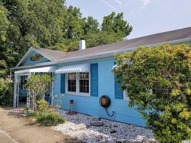 716 3rd Ave. S, Surfside Beach, SC 29575 (MLS #2116962) :: Jerry Pinkas Real Estate Experts, Inc