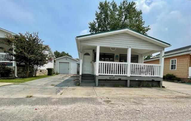 6001 - 5235 S Kings Hwy., Myrtle Beach, SC 29575 (MLS #2116965) :: Chris Manning Communities