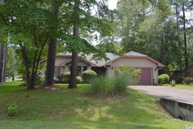 6 Topsail Ct., Carolina Shores, NC 28467 (MLS #2116980) :: Jerry Pinkas Real Estate Experts, Inc