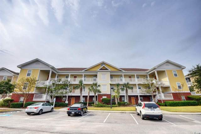 6203 Catalina Dr. #1635, North Myrtle Beach, SC 29582 (MLS #2116986) :: James W. Smith Real Estate Co.