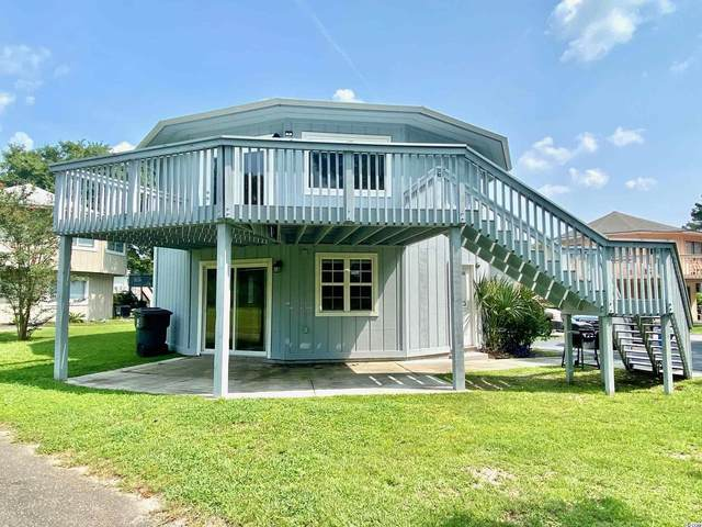 512 A and B Tree Top Ln. Unit A/ B, Myrtle Beach, SC 29588 (MLS #2116988) :: Garden City Realty, Inc.