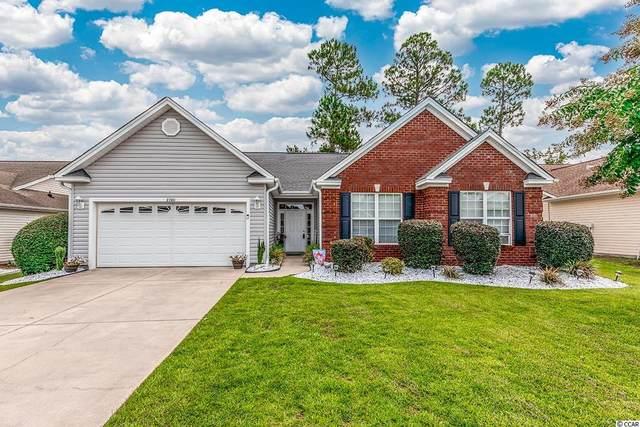 2780 Sanctuary Blvd., Conway, SC 29526 (MLS #2116995) :: James W. Smith Real Estate Co.
