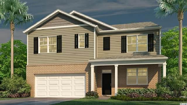 2025 Musgrove Mill Way, Myrtle Beach, SC 29579 (MLS #2116996) :: Jerry Pinkas Real Estate Experts, Inc