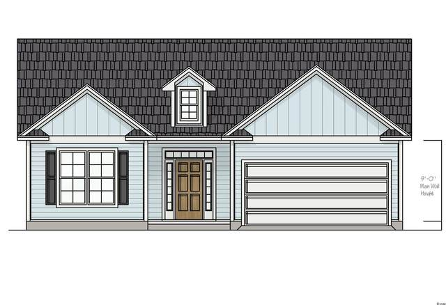 2499 Cultra Rd., Conway, SC 29526 (MLS #2116997) :: Jerry Pinkas Real Estate Experts, Inc