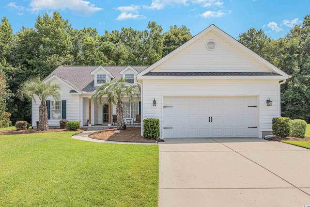 15 Passion Flower Ct., Murrells Inlet, SC 29576 (MLS #2117004) :: Sloan Realty Group