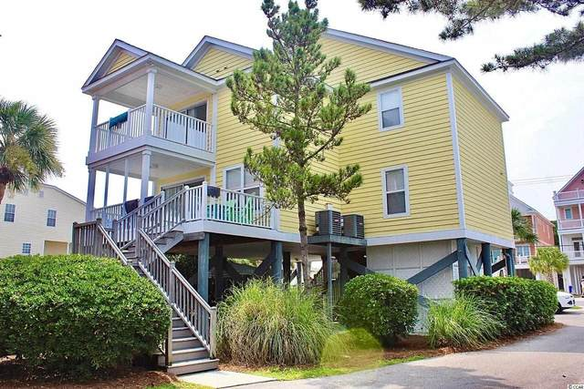 311 A North Ocean Blvd., Surfside Beach, SC 29575 (MLS #2117009) :: Chris Manning Communities