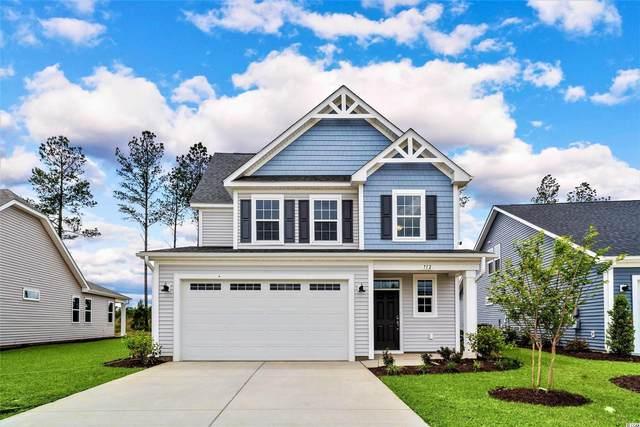541 Shellbark Dr., Longs, SC 29568 (MLS #2117013) :: Jerry Pinkas Real Estate Experts, Inc