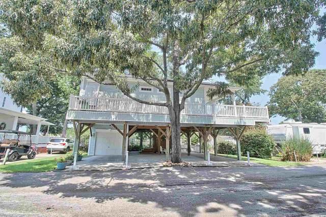 6001-8050 S Kings Hwy., Myrtle Beach, SC 29575 (MLS #2117016) :: Duncan Group Properties