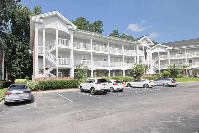 686 Riverwalk Dr. #202, Myrtle Beach, SC 29579 (MLS #2117024) :: Garden City Realty, Inc.