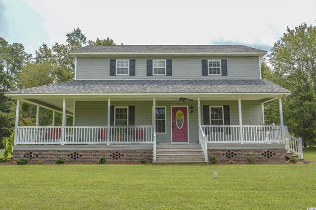 3577 Steamer Trace Rd., Conway, SC 29527 (MLS #2117028) :: Jerry Pinkas Real Estate Experts, Inc