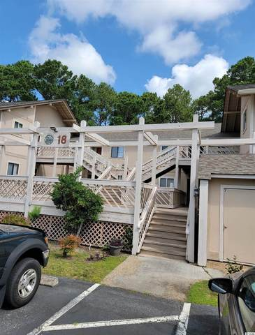 3015 Old Bryan Dr. 18-5, Myrtle Beach, SC 29577 (MLS #2117045) :: Jerry Pinkas Real Estate Experts, Inc