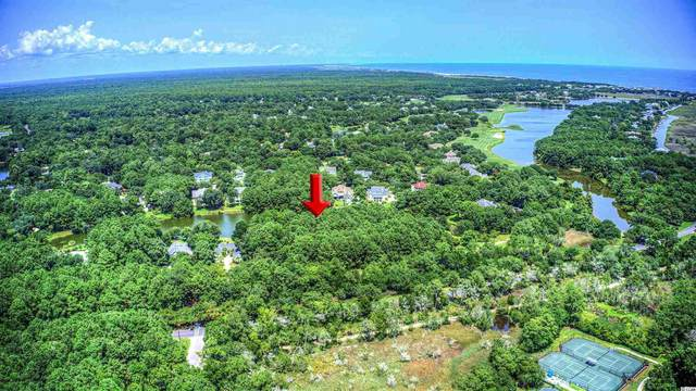 Lot 261 Blue Heron Rd., Georgetown, SC 29440 (MLS #2117046) :: James W. Smith Real Estate Co.