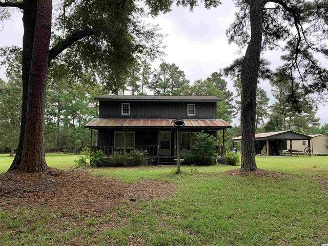 641 Cantley Landing Rd., Andrews, SC 29510 (MLS #2117078) :: Jerry Pinkas Real Estate Experts, Inc