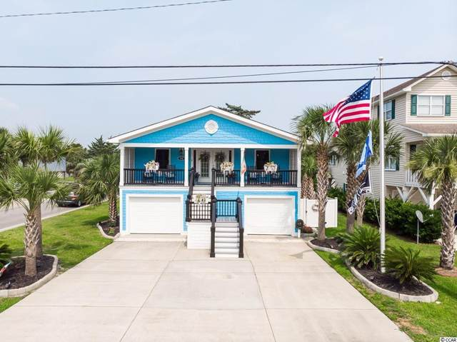 318 21st Ave. N, North Myrtle Beach, SC 29582 (MLS #2117081) :: Jerry Pinkas Real Estate Experts, Inc