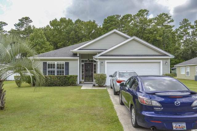 2699 Green Pond Circle, Conway, SC 29527 (MLS #2117086) :: Jerry Pinkas Real Estate Experts, Inc