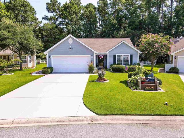 280 Mckendree Ln., Myrtle Beach, SC 29579 (MLS #2117090) :: Jerry Pinkas Real Estate Experts, Inc