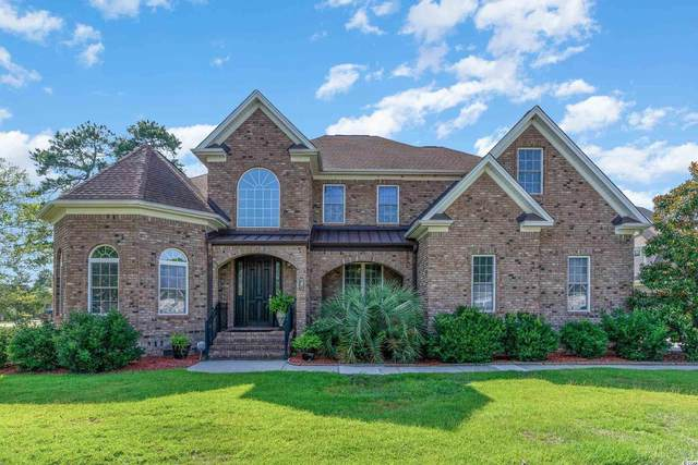254 Welcome Dr., Myrtle Beach, SC 29579 (MLS #2117092) :: Jerry Pinkas Real Estate Experts, Inc