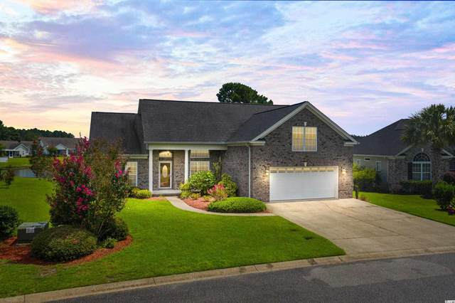 531 Belton Dr., Conway, SC 29526 (MLS #2117098) :: Grand Strand Homes & Land Realty
