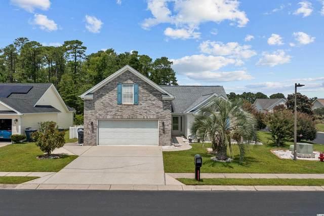 257 Palladium Dr., Surfside Beach, SC 29575 (MLS #2117099) :: Jerry Pinkas Real Estate Experts, Inc