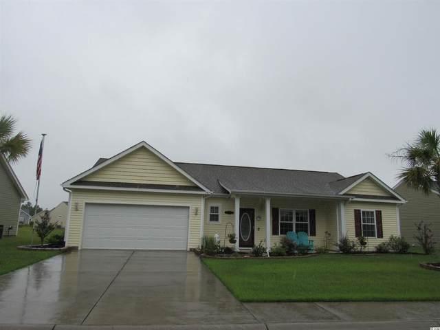 287 Oak Crest Circle, Longs, SC 29568 (MLS #2117106) :: Jerry Pinkas Real Estate Experts, Inc