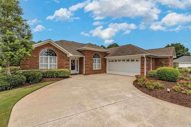 497 Quail Ct., Longs, SC 29568 (MLS #2117108) :: BRG Real Estate