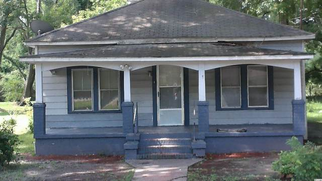 1811 Front St., Georgetown, SC 29440 (MLS #2117115) :: Jerry Pinkas Real Estate Experts, Inc
