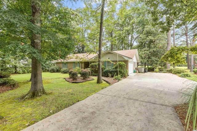36 Swamp Fox Dr., Carolina Shores, NC 28467 (MLS #2117121) :: Jerry Pinkas Real Estate Experts, Inc