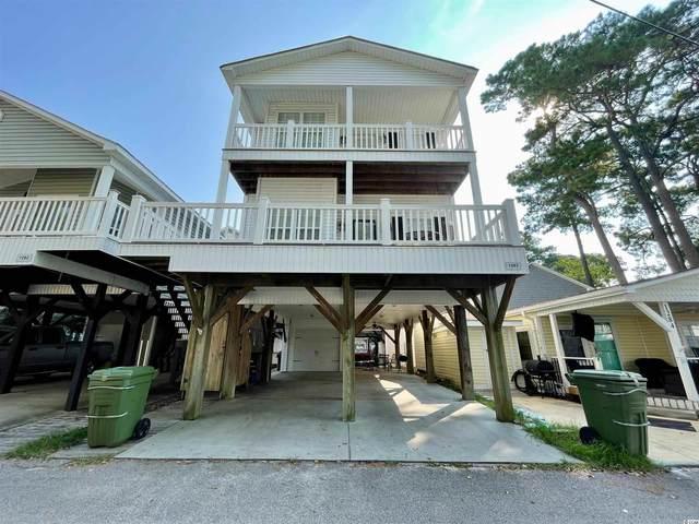 6001 - 1283 S Kings Hwy., Myrtle Beach, SC 29575 (MLS #2117122) :: Duncan Group Properties