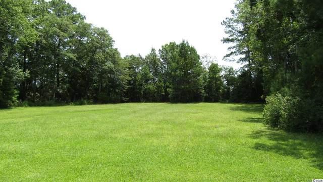 1161 Pine Bur Circle, Sunset Beach, NC 28468 (MLS #2117123) :: Duncan Group Properties