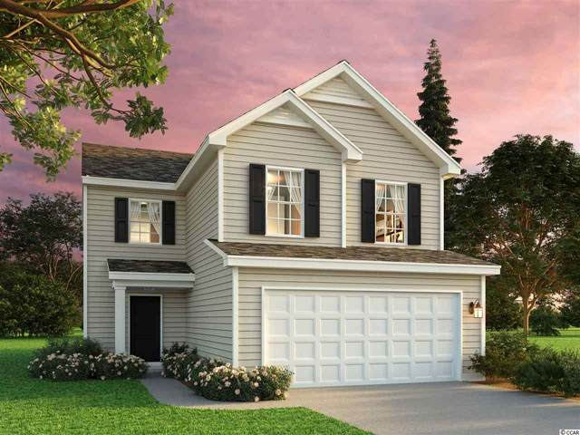 272 Hampton Park Circle, Myrtle Beach, SC 29588 (MLS #2117124) :: Jerry Pinkas Real Estate Experts, Inc