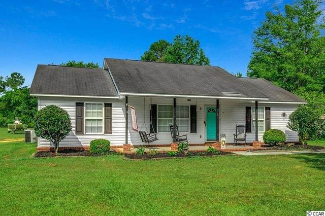 7083 Highway 134, Conway, SC 29527 (MLS #2117126) :: Jerry Pinkas Real Estate Experts, Inc