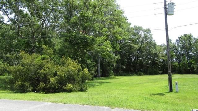 1157 Pine Bur Circle, Sunset Beach, NC 28468 (MLS #2117130) :: Duncan Group Properties