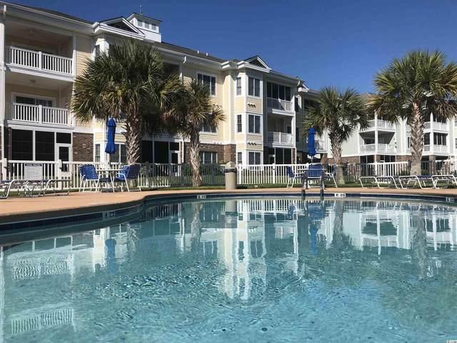 4893 Magnolia Pointe Ln. #203, Myrtle Beach, SC 29577 (MLS #2117134) :: Sloan Realty Group