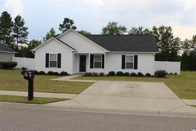 165 Cottage Creek Circle, Conway, SC 29527 (MLS #2117136) :: Jerry Pinkas Real Estate Experts, Inc
