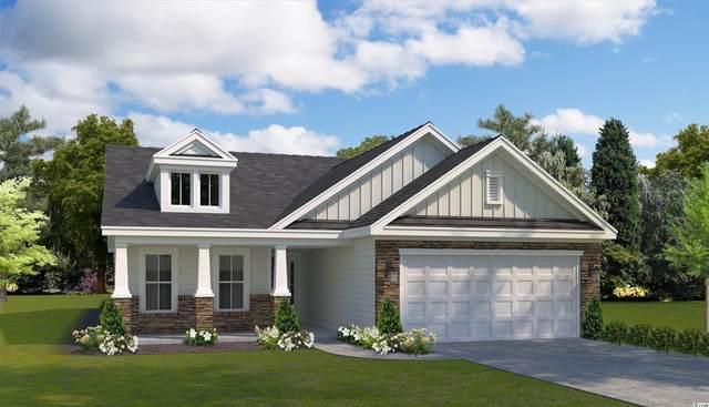 6787 E Lindley Lane, Ocean Isle Beach, NC 28469 (MLS #2117138) :: Garden City Realty, Inc.