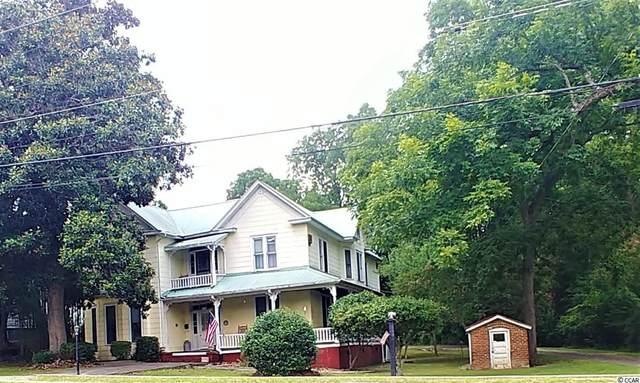 113 Pinckney St., Chester, SC 29706 (MLS #2117142) :: Jerry Pinkas Real Estate Experts, Inc