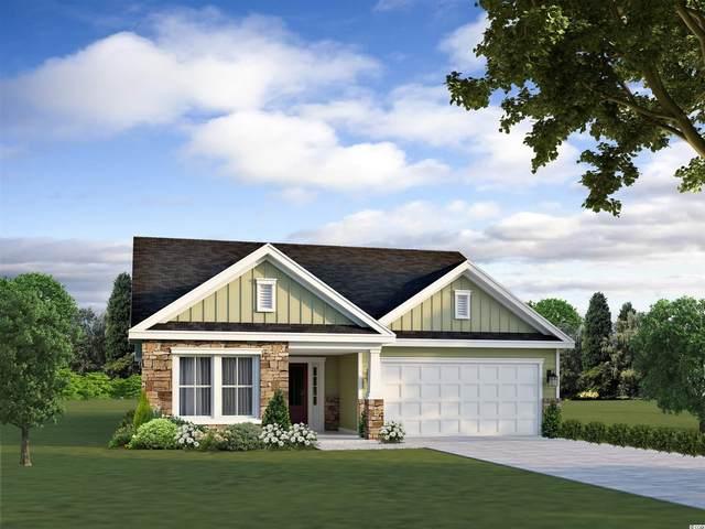 1608 Buttonwillow Court Sw, Ocean Isle Beach, NC 28469 (MLS #2117146) :: Garden City Realty, Inc.