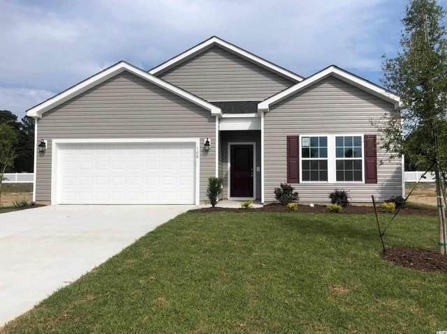 276 Hampton Park Circle, Myrtle Beach, SC 29588 (MLS #2117148) :: Jerry Pinkas Real Estate Experts, Inc