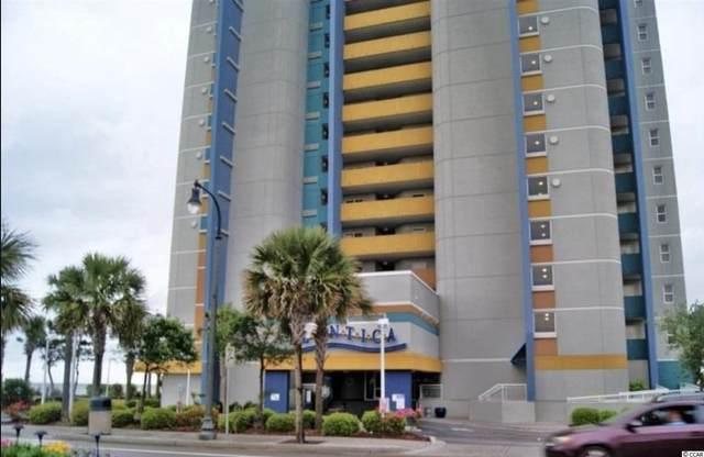 1708 N Ocean Blvd. #200, Myrtle Beach, SC 29577 (MLS #2117159) :: Jerry Pinkas Real Estate Experts, Inc