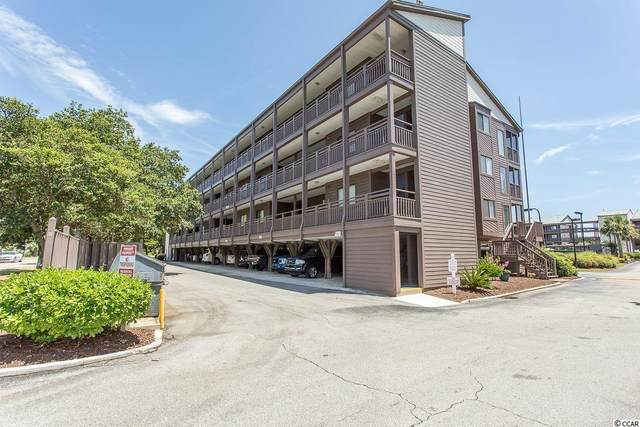 212 N 2nd Ave. #157, North Myrtle Beach, SC 29582 (MLS #2117172) :: Armand R Roux | Real Estate Buy The Coast LLC