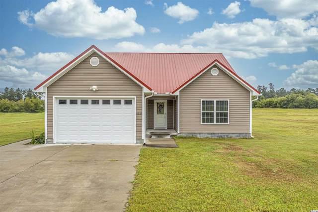 1090 Tram Rd., Loris, SC 29569 (MLS #2117174) :: Jerry Pinkas Real Estate Experts, Inc