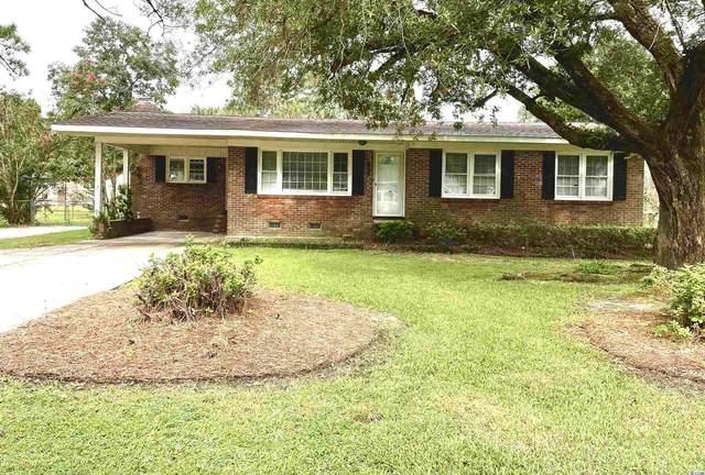 1757 Wren St., Georgetown, SC 29440 (MLS #2117180) :: Jerry Pinkas Real Estate Experts, Inc