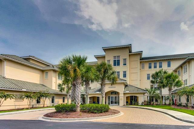 2180 Waterview Dr. #945, North Myrtle Beach, SC 29582 (MLS #2117187) :: Surfside Realty Company