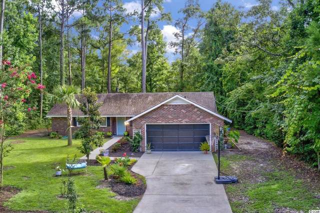 209 Old Serenity Dr., Pawleys Island, SC 29585 (MLS #2117193) :: Surfside Realty Company