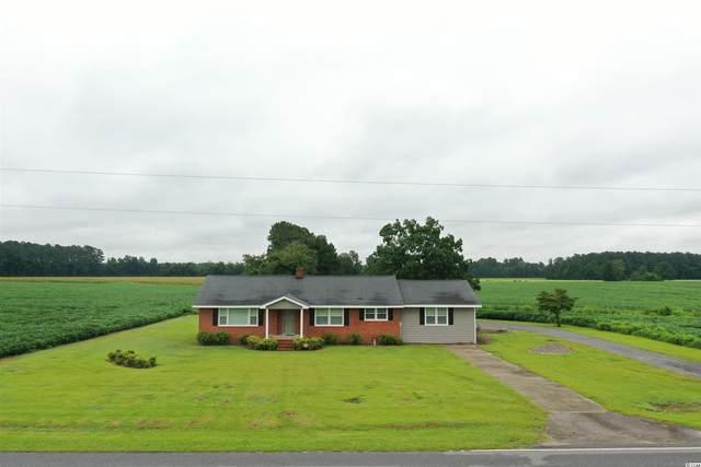 2364 Mack Arthur Rd., Mullins, SC 29574 (MLS #2117197) :: Jerry Pinkas Real Estate Experts, Inc
