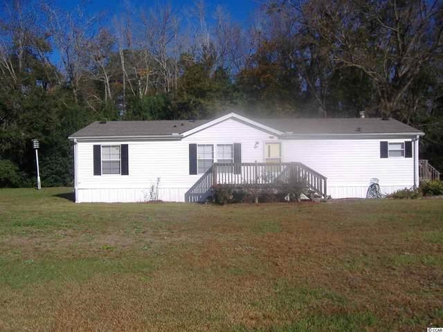 5039 Carolina Rd., Green Sea, SC 29545 (MLS #2117206) :: Jerry Pinkas Real Estate Experts, Inc