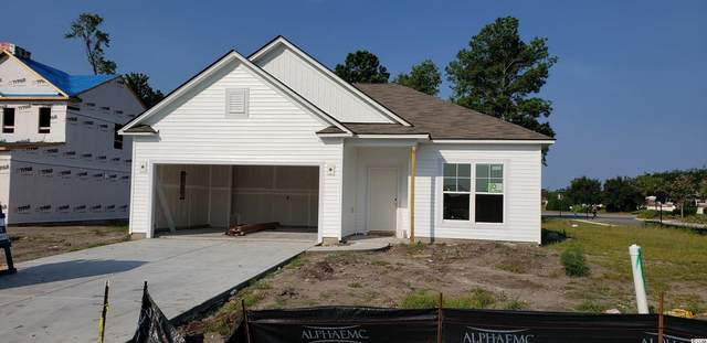 3051 Hannon Dr., Myrtle Beach, SC 29579 (MLS #2117211) :: Jerry Pinkas Real Estate Experts, Inc